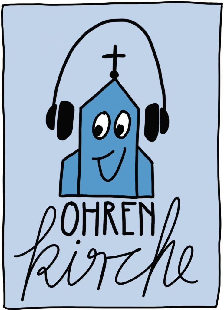 Logo der Ohrenklirche