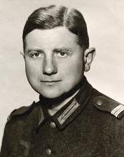 Wilhelm Langrehr