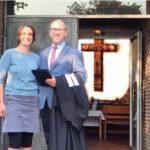 Ulrike und Christian Verwold