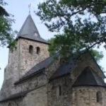 Evangelische Kirche in Kircheib