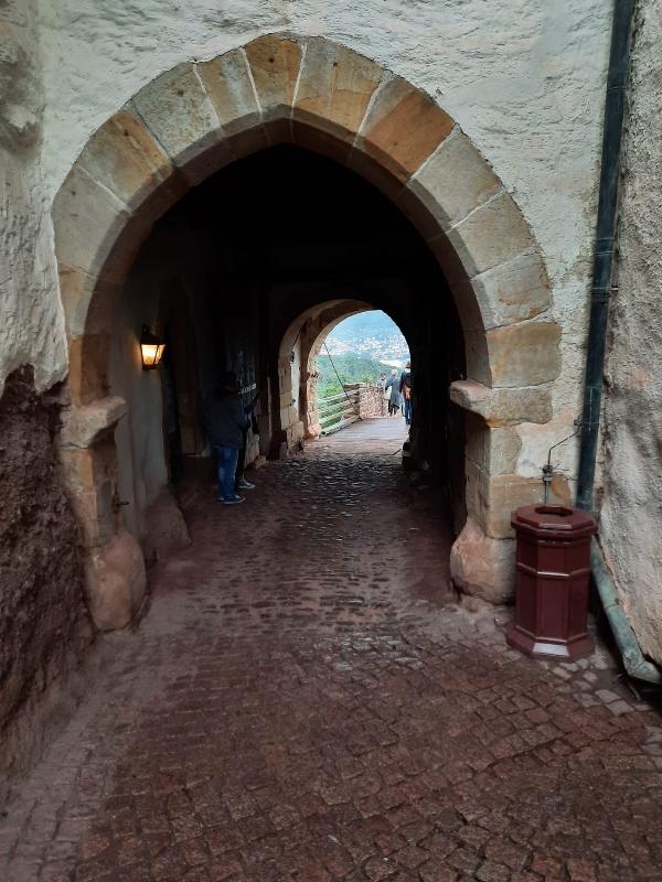 Tor der Wartburg